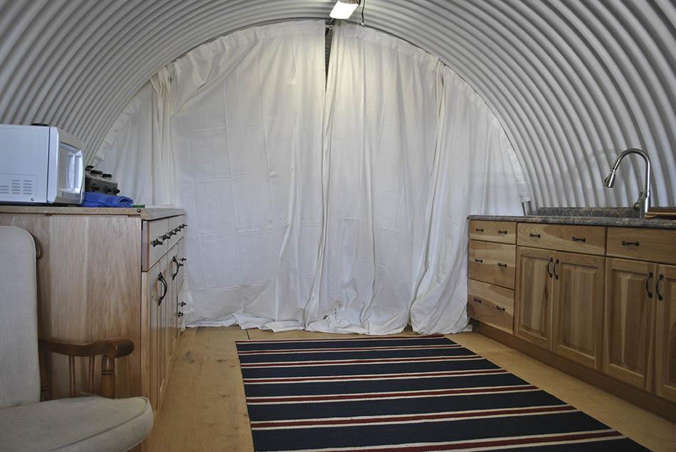 Utah Shelter Systems